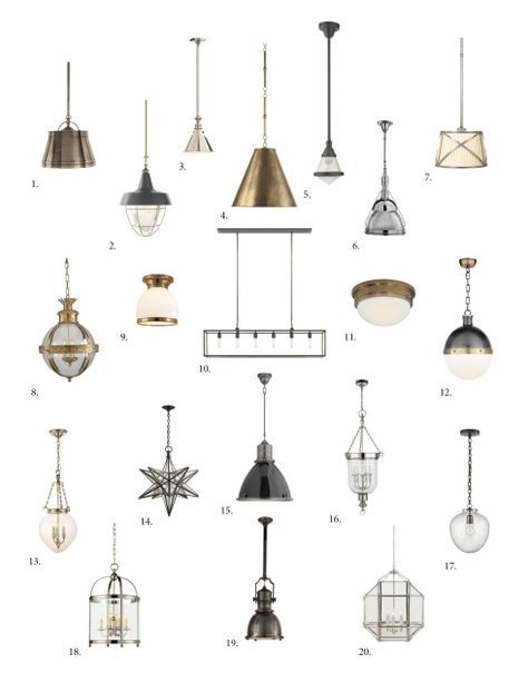 Circa S Top 20 For Your Kitchen Circa Lighting Circa Lighting Industrial Hanging Lights