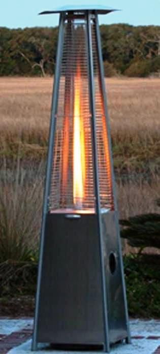 Outdoor Lava Heater 89 00 To