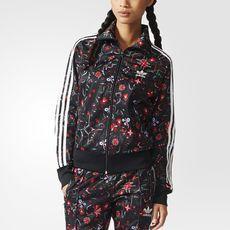 chaquetas mujer adidas original