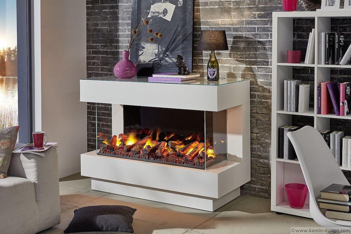 concept 4 l100 de luxe elektrokamin in 2019 einrichtungsideen kamin design kamin modern und. Black Bedroom Furniture Sets. Home Design Ideas