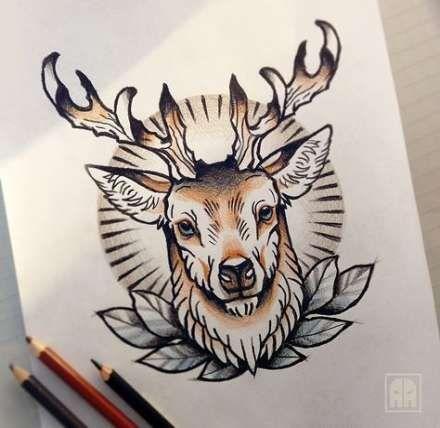 Tattoo Traditional Sketch 29+ Ideas