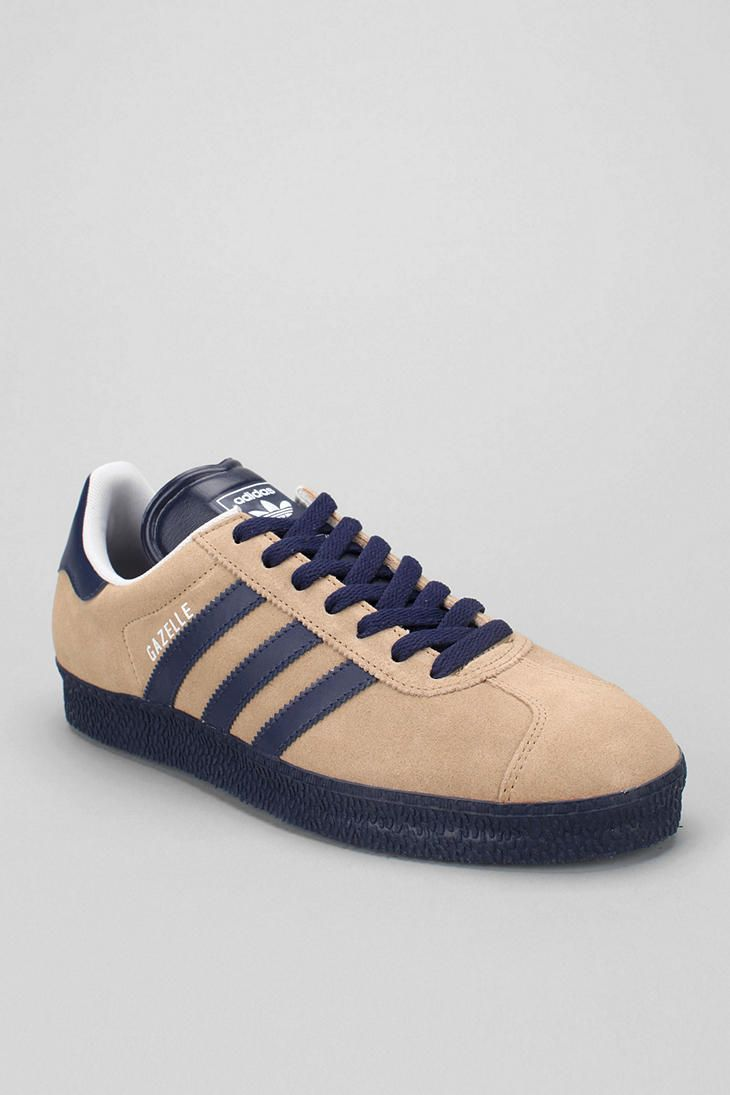 low priced 51014 66459 ... men and women. adidas Suede Gazelle 2 Sneaker