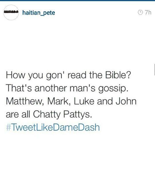 Chatty Patty Insta