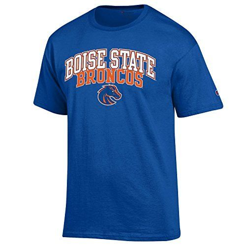 NCAA Boise State Broncos Champion Tee d9be87b03