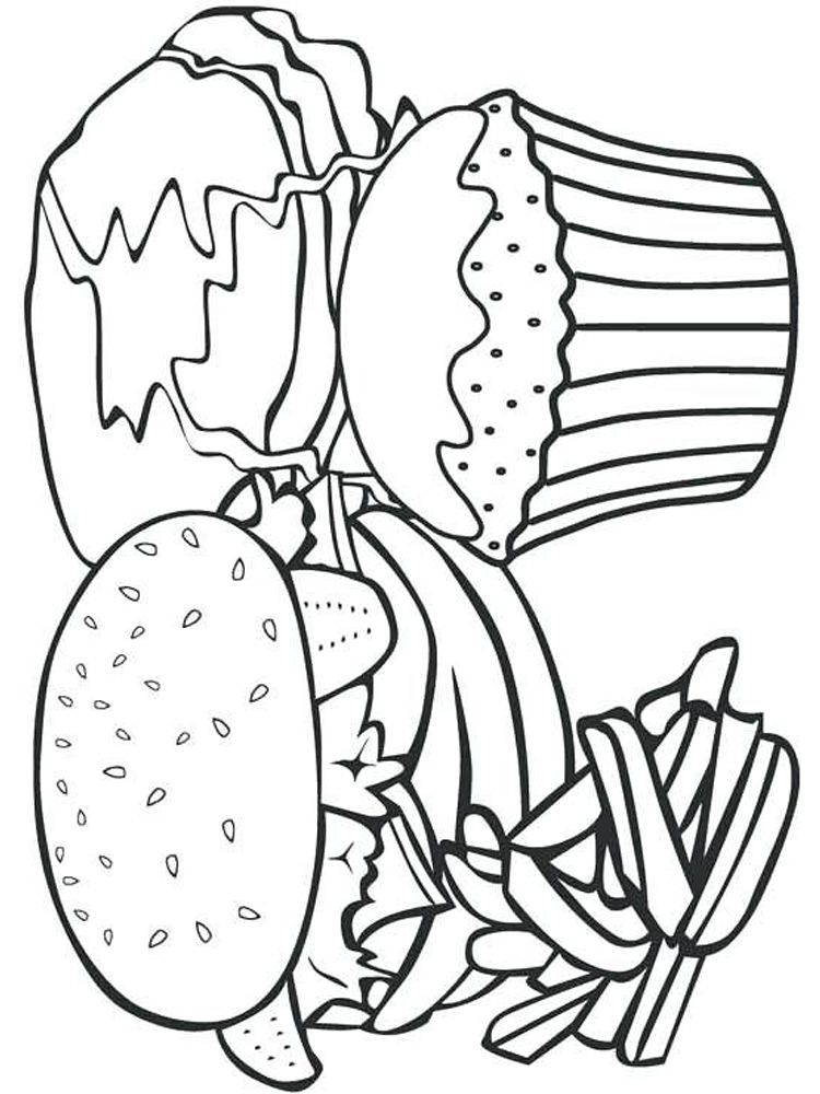 Native American Food Coloring Pages Food Is The Main Need Of All Living Things There Are No Livin Food Coloring Pages Cool Coloring Pages Free Coloring Pages