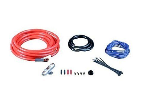 monster amp wiring kit wire center u2022 rh inkshirts co Rockford Fosgate Amp Wiring Kit Stereo Wiring
