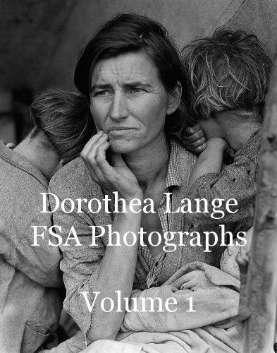 FREE TODAY    Dorothea Lange FSA Photographs Volume 1 - Kindle edition by Marc Rochkind. Arts & Photography Kindle eBooks @ Amazon.com.