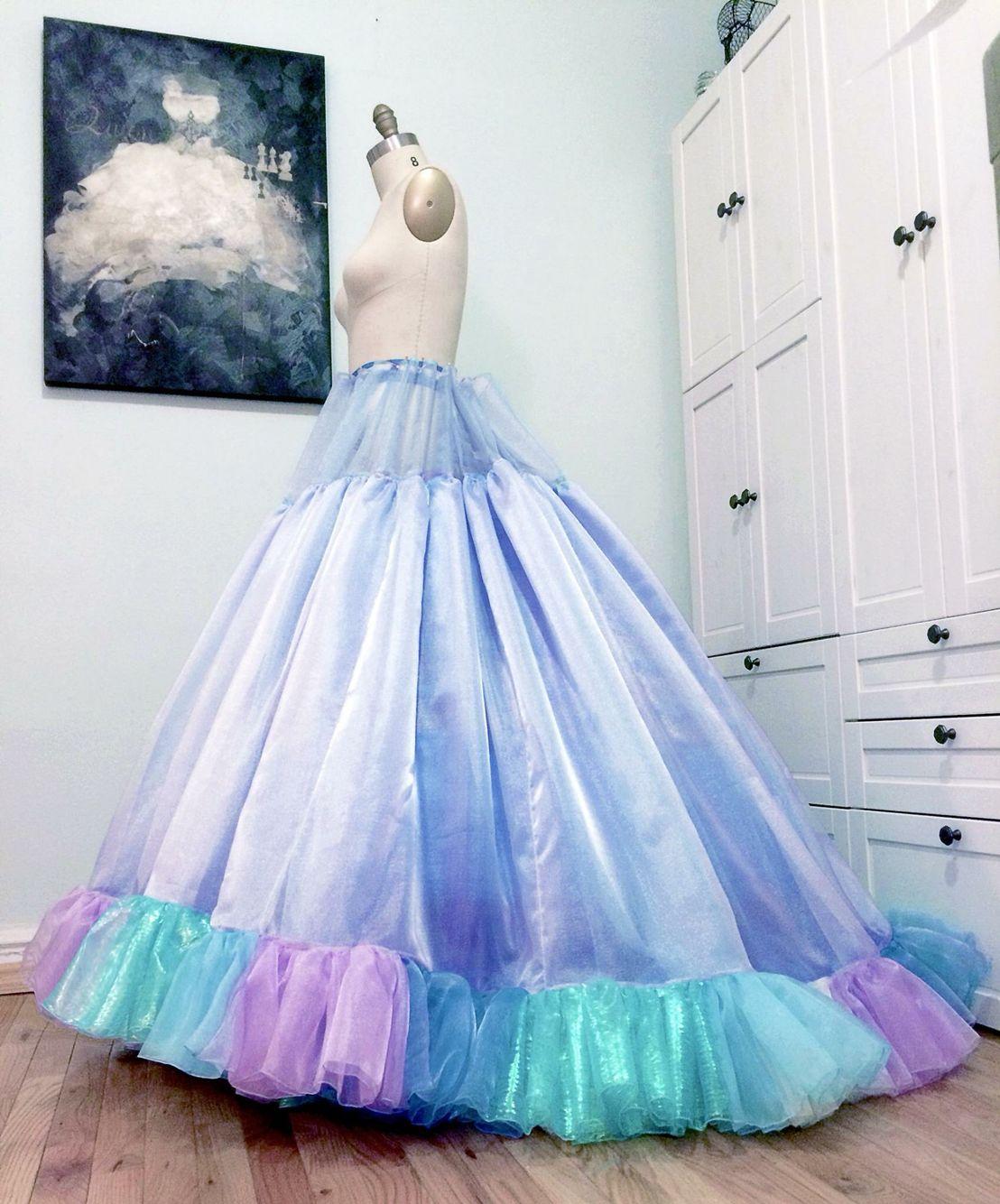 Petticoat | Underwear | Pinterest | Alter und Kreativ