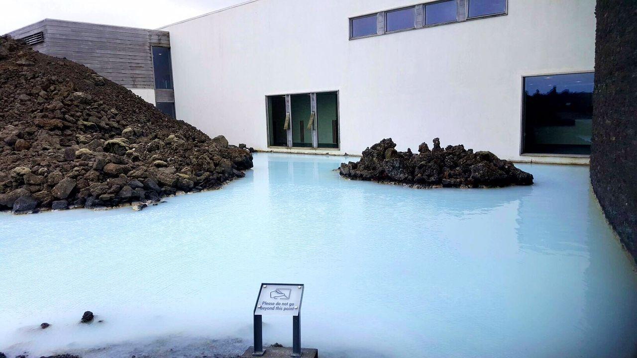 3 Must Visit Icelandic Thermal Pools Thermal pool, Pool