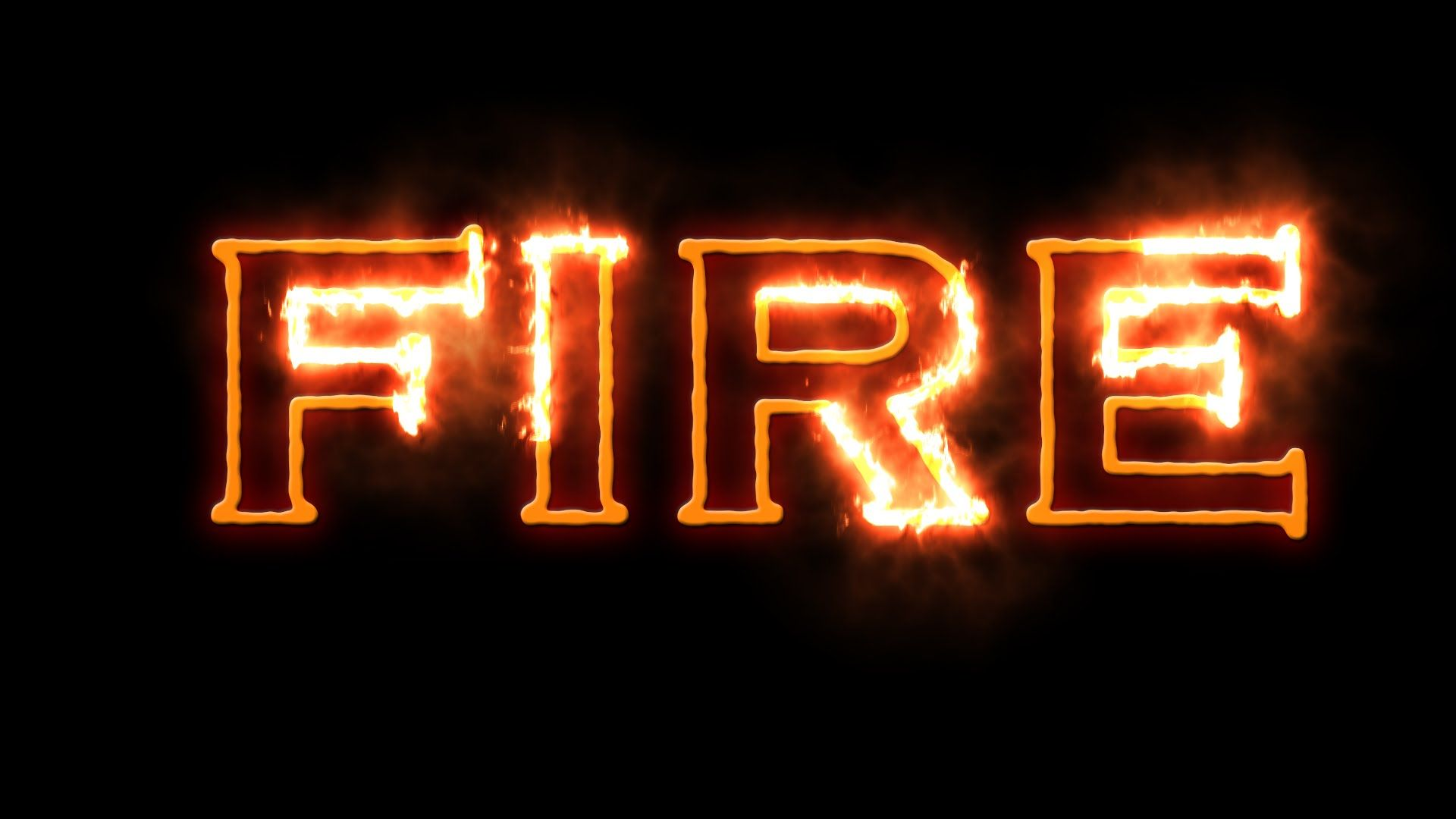 After Effect Tutorial Fire Text Effect With Saber Template Ae Http Www Mediafire Com File A28mlu6zv4auu6 After Effect Tutorial After Effects Text Effects Fire text after effects template