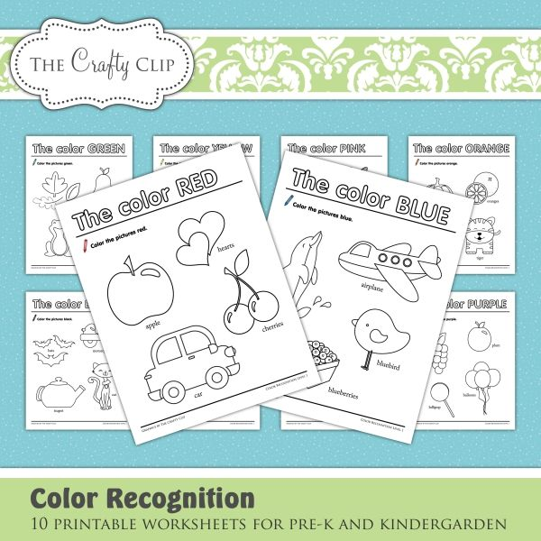 appropriate for pre k and kindergarden includes 10 printable worksheets each focusing on one. Black Bedroom Furniture Sets. Home Design Ideas