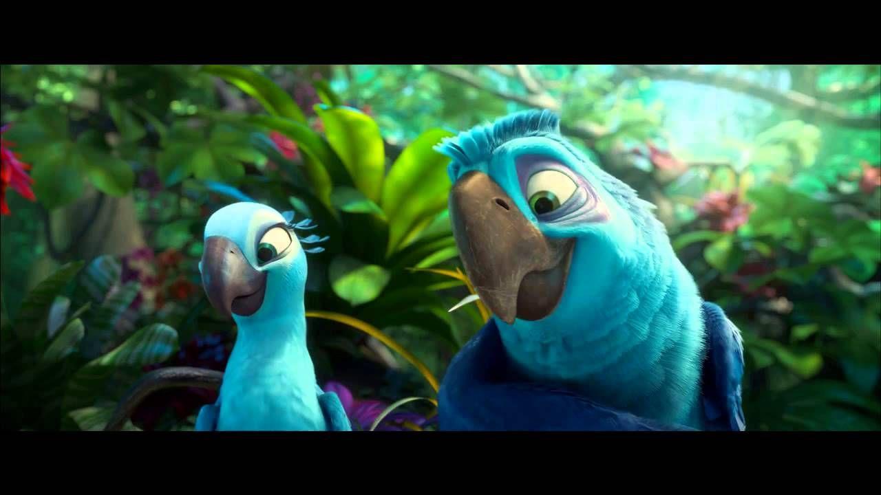 Regarder Ou Telecharger Rio 2 Film En Entier Vf Streaming Gratuit