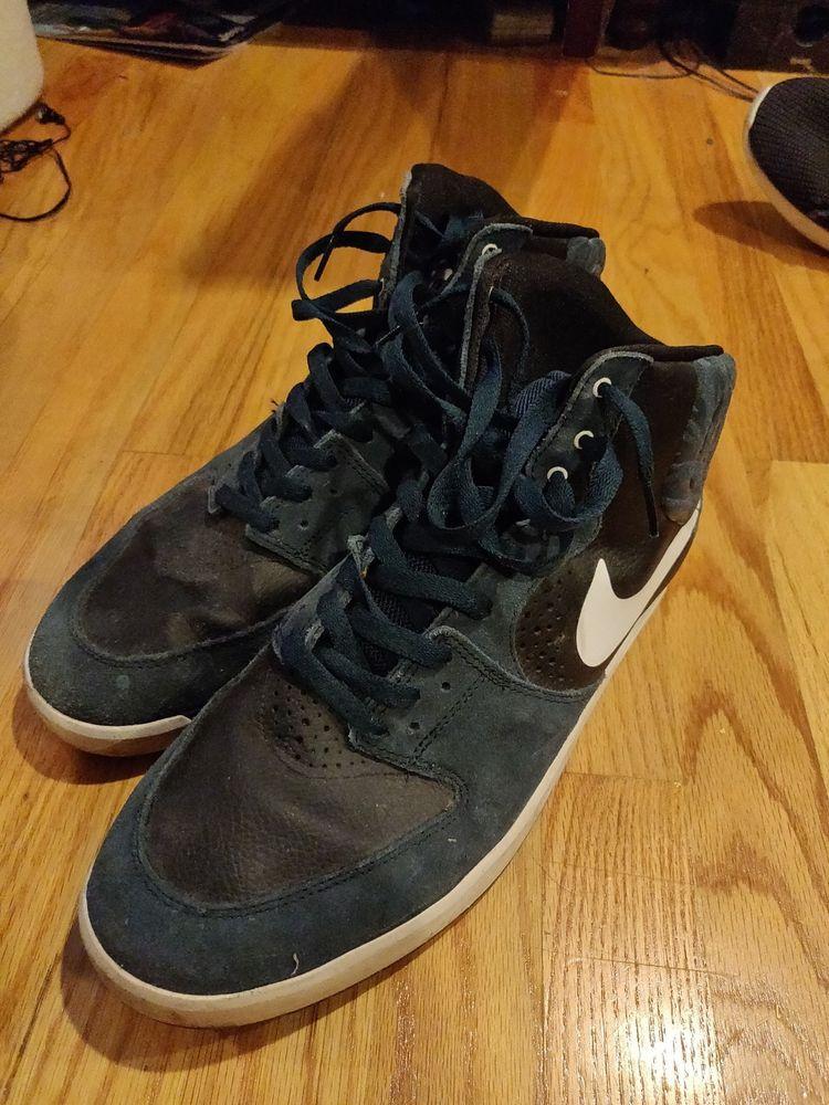 Nike sb paul paul sb rodriguez prod 7 high prm Uomo skateboard scarpe (size   9687e1