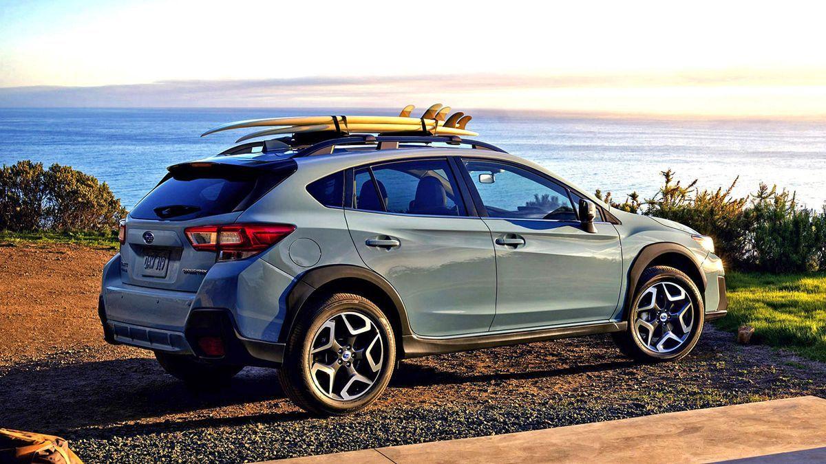 Review 2018 Subaru Crosstrek Ready To Roam Off Road Subaru Crosstrek Subaru New Cars