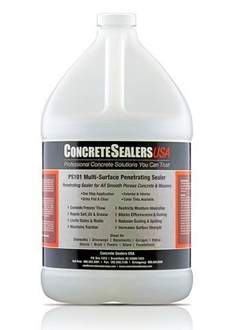 Why Siliconate Garage Floor Sealers Are The Best Value Sealer Garage Floor Concrete Sealer