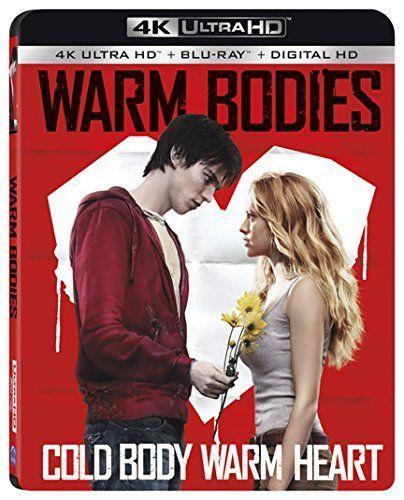 Warm Bodies 4k Ultra Hd 4k Blu Ray Digital Cuerpos Calientes Películas En Línea Gratis Películas En Línea