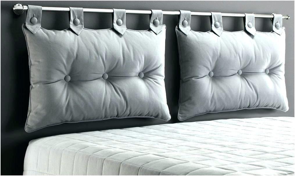 Coussin Tete De Lit Ikea