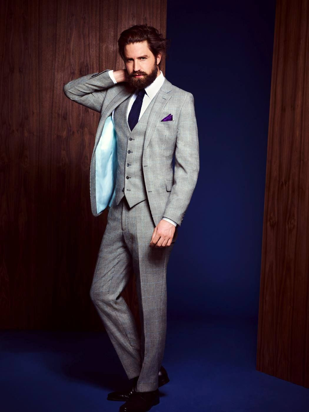 7f5a19f291 20 Best Winter Wedding Outfits for Men for Guest Wedding | Mawwaige ...