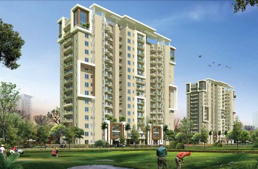 Search Residential properties In Sector 92 Gurgaon for
