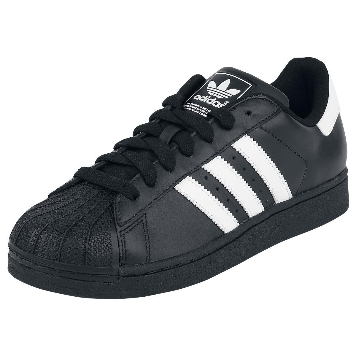 Superstar II | Zapatillas adidas superstar hombre, Zapatillas ...
