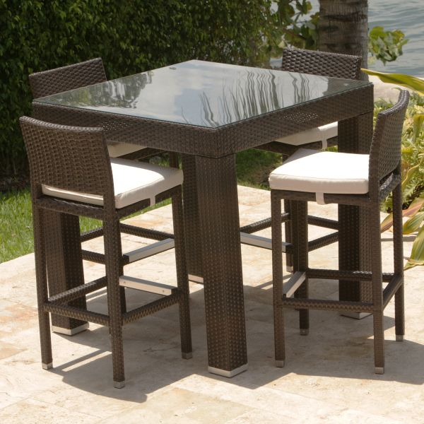 Martha Stewart Outdoor Bar Set Designs. Patio Dining Set ... Part 67