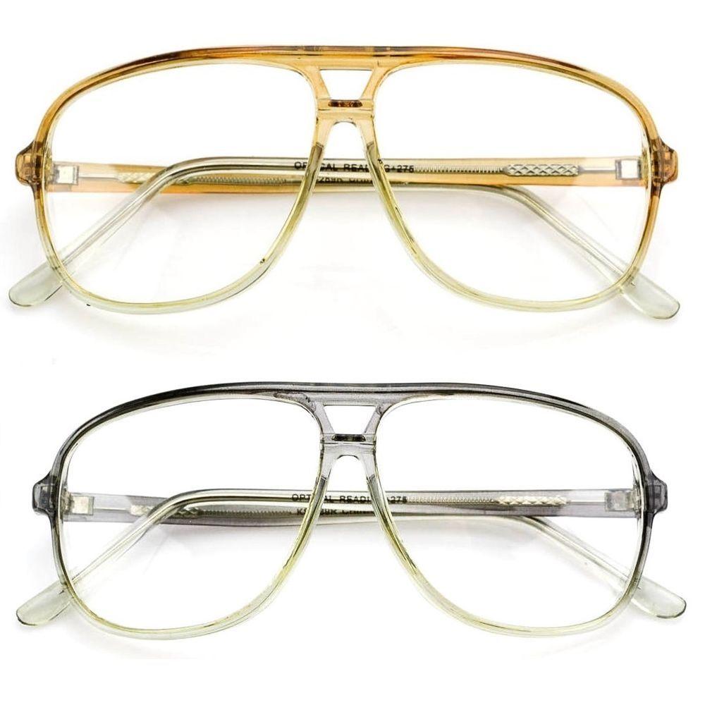 f67aa79a3f8 Mens Women Retro Vintage Clear Lens Gold Wood Frame Fashion Eye Glasses  Designer Men s Accessories