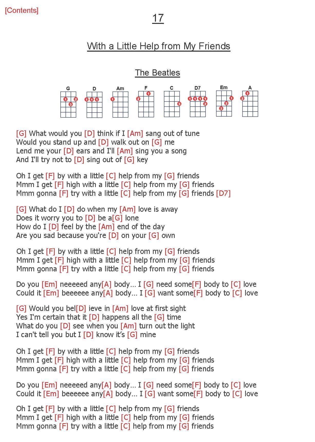 Songs For The Ukulele Uke With Images Ukulele Songs Just