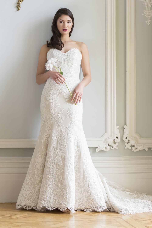 Augusta Jones - Marsha | Wedding Dresses | Pinterest | Augusta jones ...