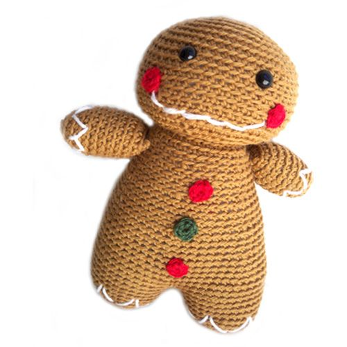 Its The Gingerbread Man You Cant Eat Him But He Also Wont Run