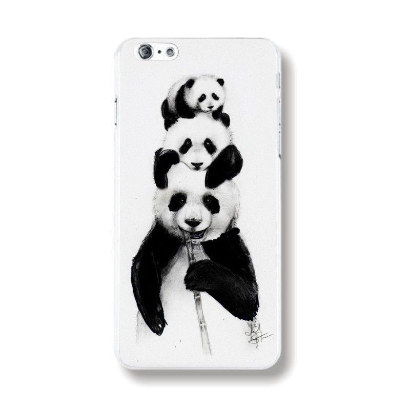 Fashion Cute Animal Panda Tiger Owl Cartoon Painted Case For Apple Iphone 5 5s Plastic Hard Cell Phone Cover Pandalar Hayvan Cizimi Panda