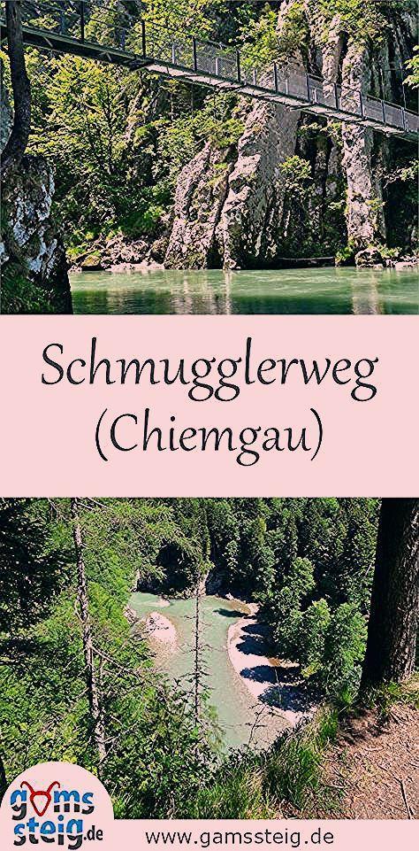 Photo of Schmugglerweg zum Klobenstein: Wandern zwischen Kössen und Ettenhausen