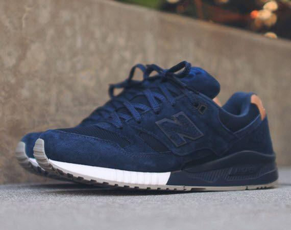 "regarder 8c367 4cc9c New Balance 530 Premium ""Navy"" | Sneakers | New balance ..."