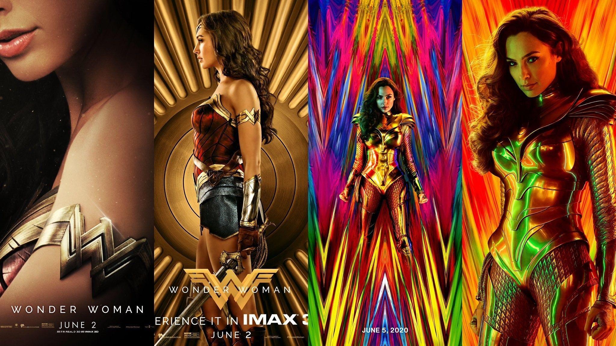 Wonder Woman Vs Ww84 In 2020 Wonder Woman Gal Gadot Wonder Woman Wonder