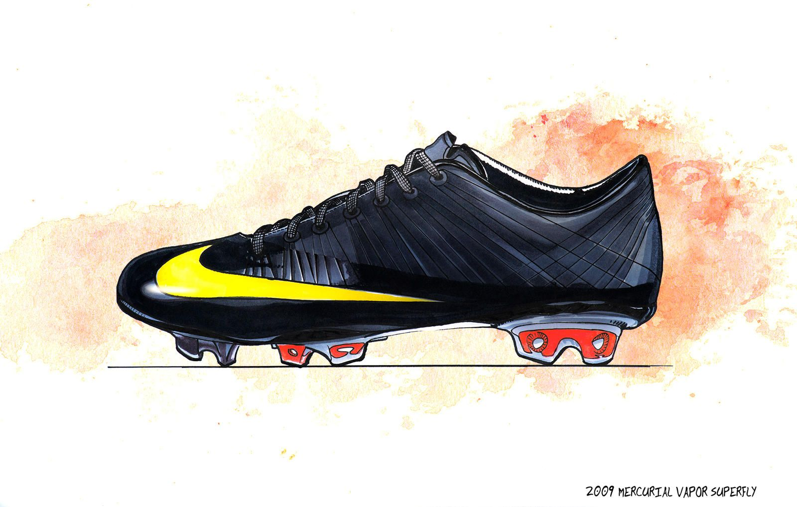 Highlights Of The Nike Mercurial Soccer Cleats Soccer Cleats Cleats Black Nike Shoes
