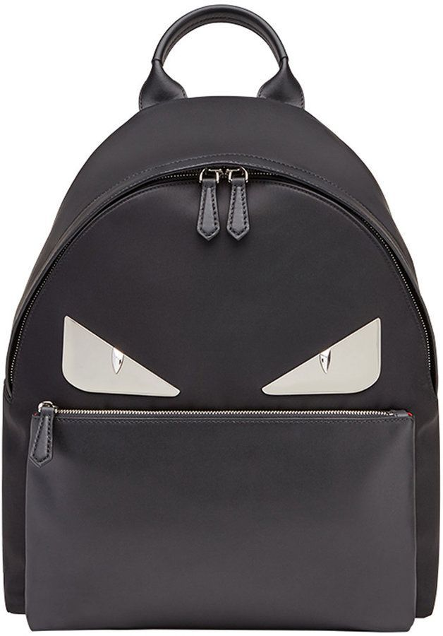 Fendi Bug Eyes backpack  e6a1e107e565f