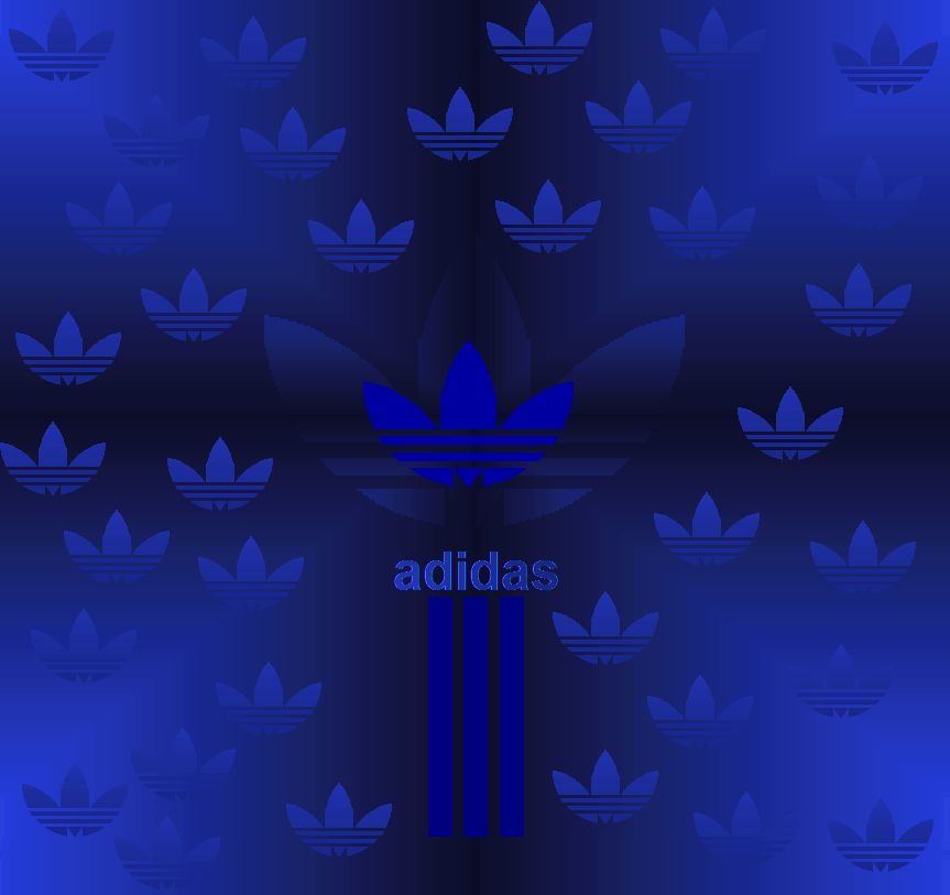 Adidas Logo New Swag Concept Design Hd Wallpaper For Computer Screen Adidas Wallpapers Adidas Art Wallpaper