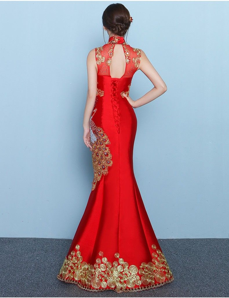 Wonderful Red Dress At Wedding Photos - Wedding Ideas - memiocall.com