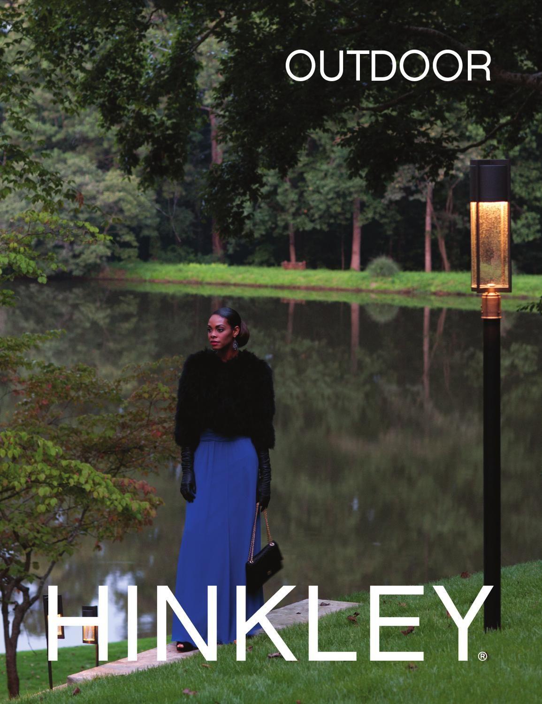 Hinkley 2015 2016 Catalog Outdoor Outdoor Outdoor Post Lights