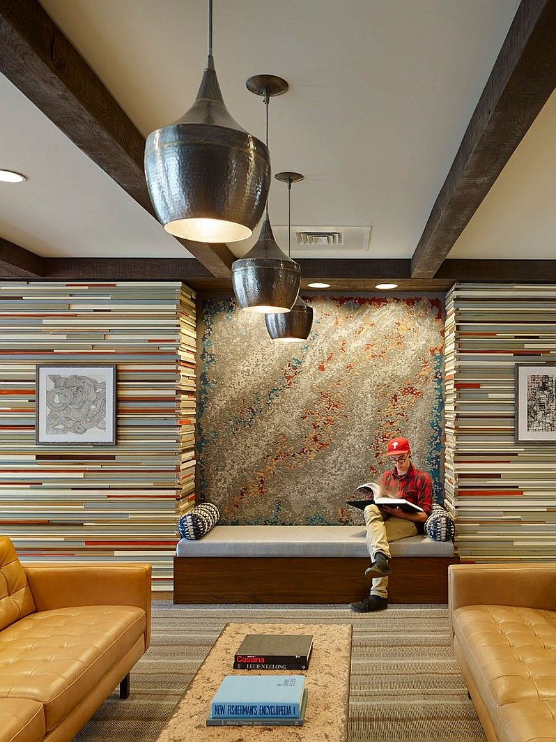 2014 rising giants issues trends office lobby reception rh pinterest com