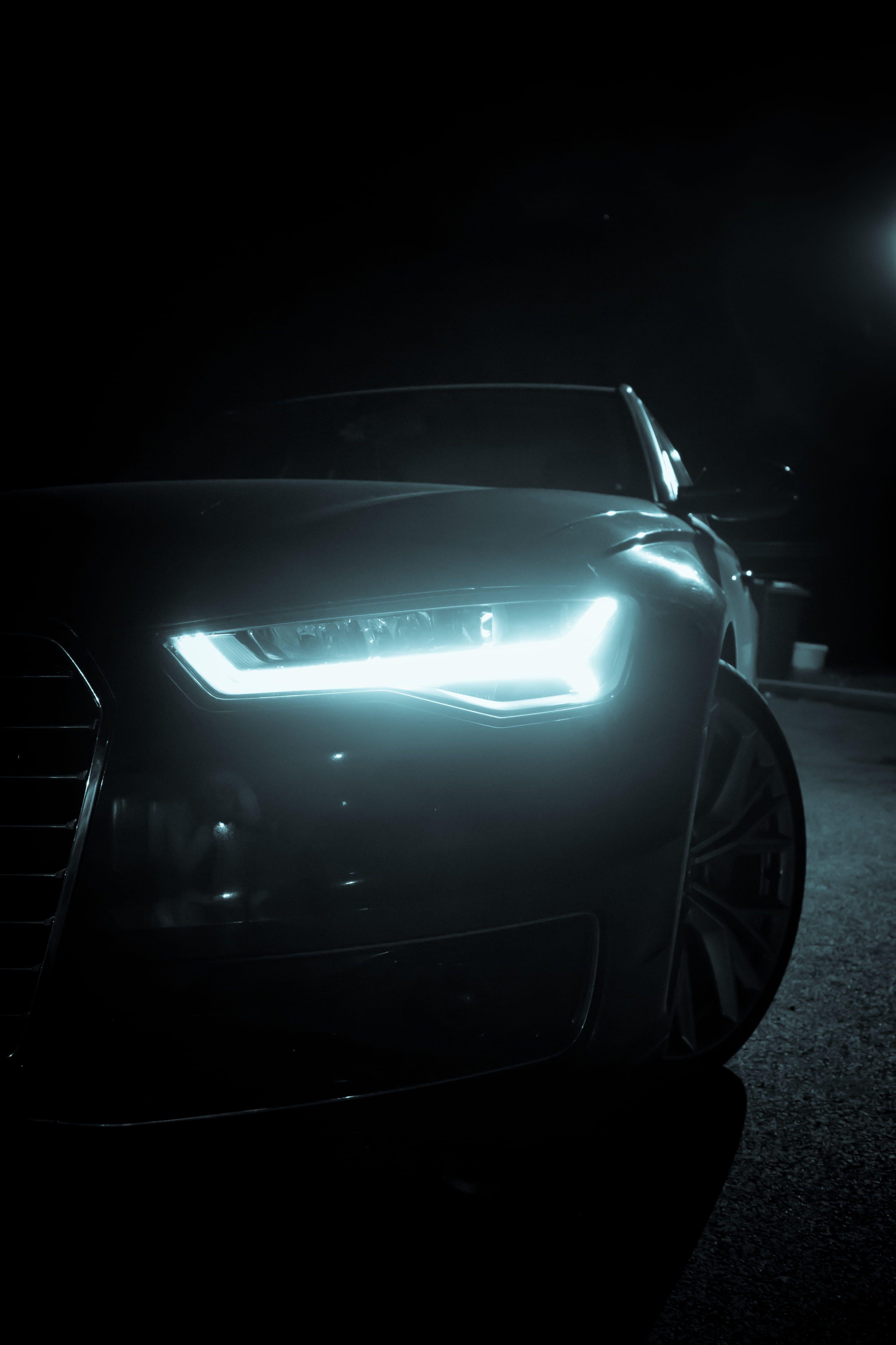 Night Vision Led Light Led Audi Rs6 Rs6 A6 Audi A6 Light Car Audi 5k Wallpaper Hdwallpaper Desktop Audi Rs6 Audi A6 Audi