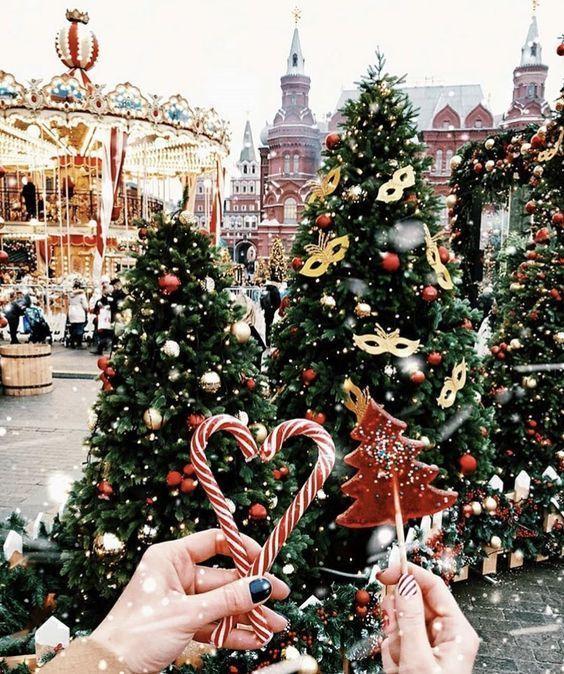 Cozy Winter Homedecor:  Cozy Lights Disney Vintage Christmas