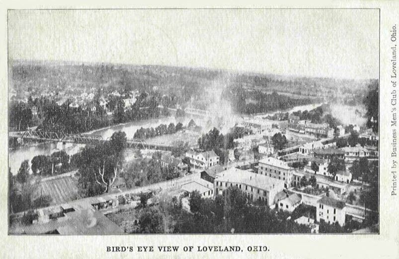 Loveland loveland ohio loveland cincinnati ohio
