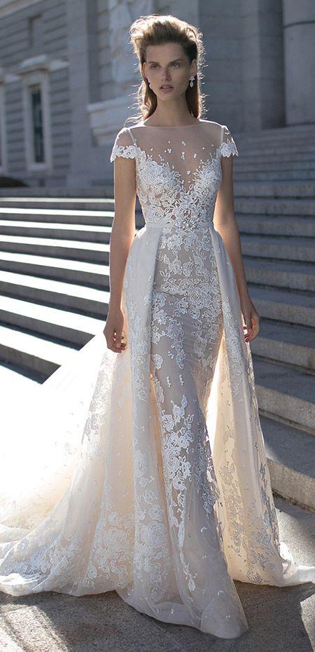 Bonitos vestidos de novias | Exclusivos diseños
