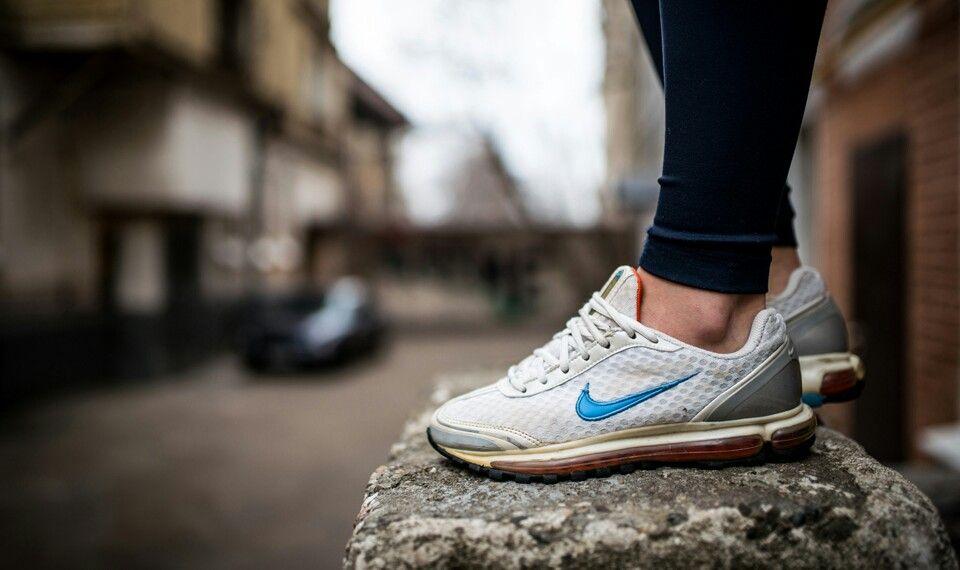 Air max 2004   Sneakers fashion, Nike