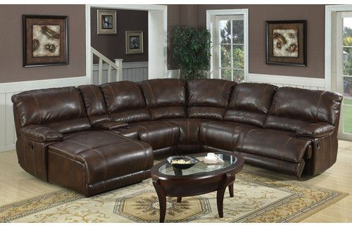 Leather Reclining Sectional Sofa Furniture For Small Es With Chaise San Go Long Beach Los Angeles Irvine Anaheim Orange County Claifornia