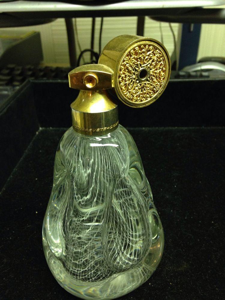 Marcel Franck Brevete SGDG Perfume