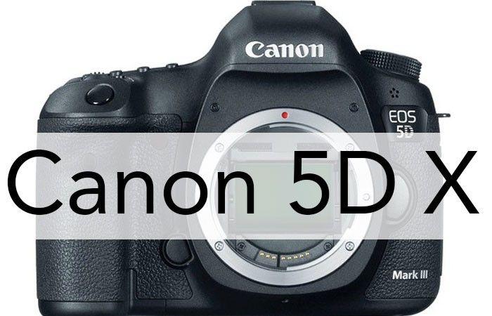 More Canon 5d X New 5d C Spec Rumors Eos Best Camera Canon Eos