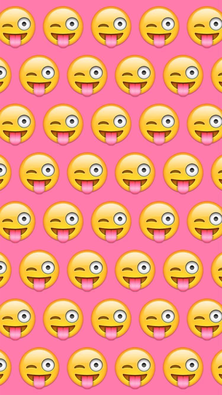Pin By Jann On Emojis In 2019 Emoji Wallpaper Iphone