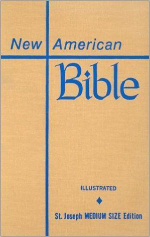 New American Bible Revised Edition Student Edition Medium