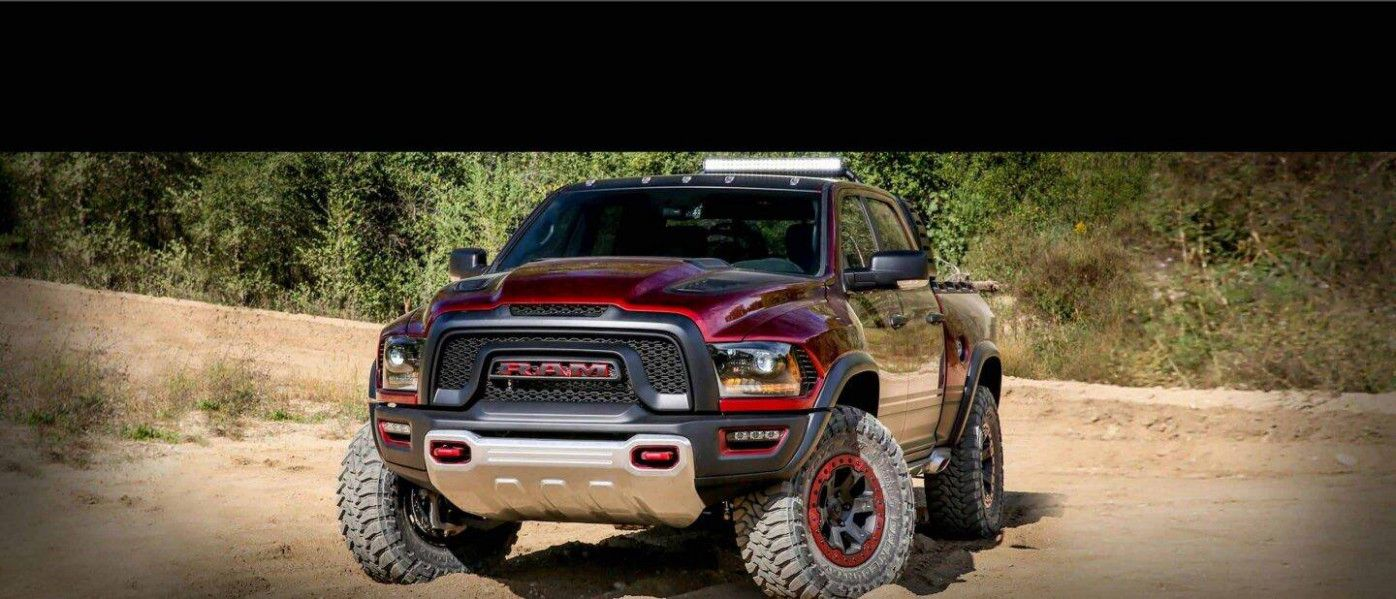 2020 Dodge Truck Concept In 2020 Trx Dodge Off Road Ram 1500